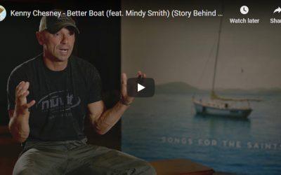 Better Boat